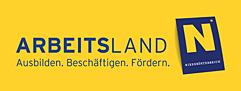 Arbeitsland NÖ Logo